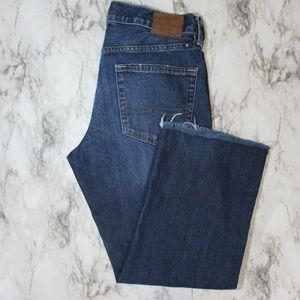 Lucky Brand 361 Vintage Straight Jeans Siz…